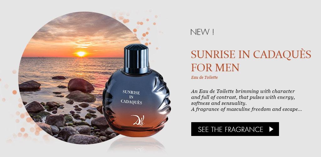 Sunrise in Cadaques for Men